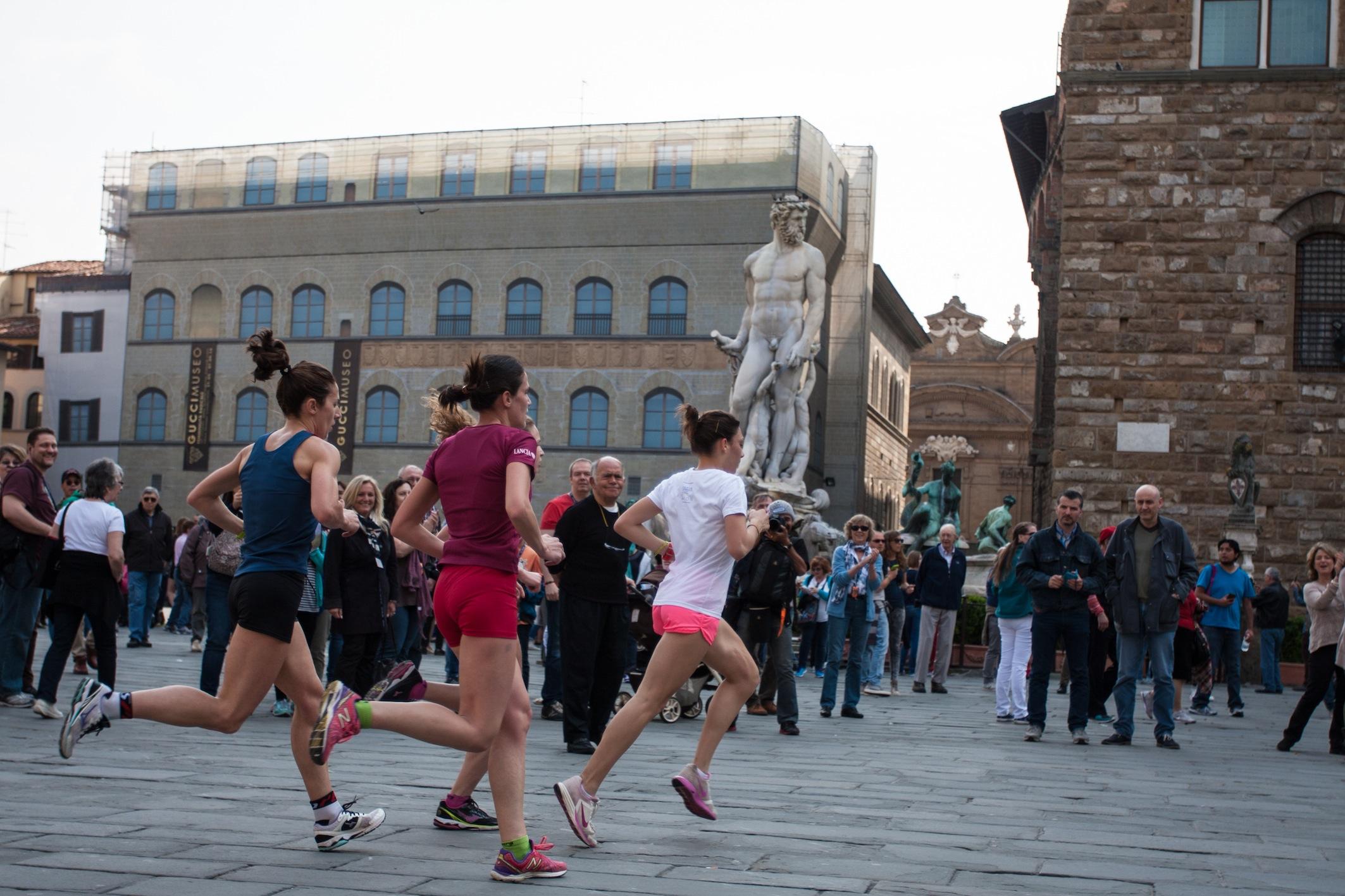 Avon Running, la corsa delle donne