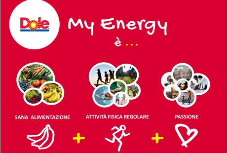 DOLE_My Energy_2