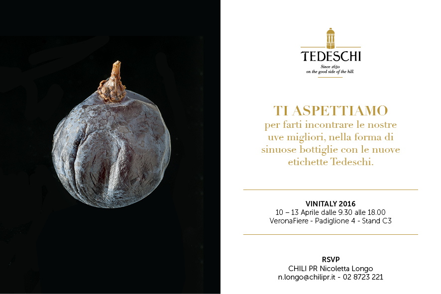 SaveTheDate_Vinitaly_stand Tedeschi (1)