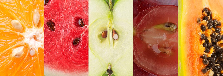 Semi di frutta